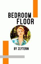 bedroom floor.  by zlyterin