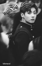 Watch Out || Kook+Tae by fullertaesel