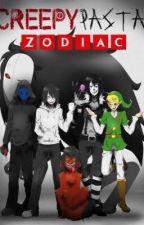 Creepypasta Zodiacs ✔️ by VikingMetalToby