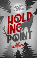 Holding Point [NANOWRIMO] by hennwick