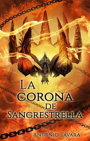 La corona de Sangrestrella by AntonioTavara