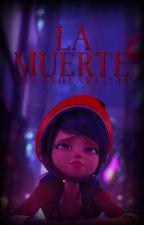 La muerte. [One Short] by AlexSolaris234
