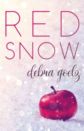 The Writing Process From Idea to Final Draft - How I  Created  Red Snow by BrittanieCharmintine