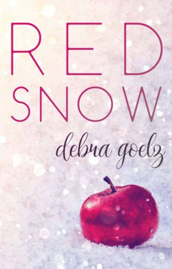 The Writing Process From Idea to Final Draft - How I  Created  Red Snow