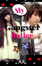 My Gangster Butler by AJD101A