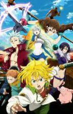 Os 30 segredos(2 temporada)melizabeth by animeee13