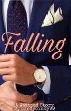 FALLING by cindycindy99