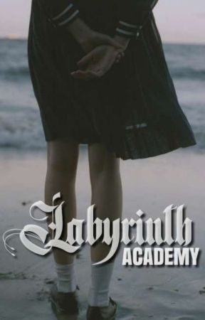 LABYRINTH ACADEMY 2017 by asrah028