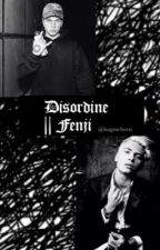 Disordine||Fenji by hugmebven