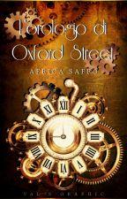 L'Orologio di Oxford Street by africasaffo