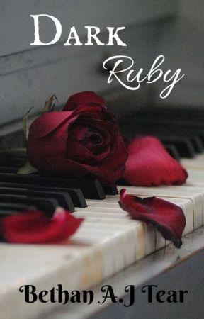 Dark Ruby by ForeverLosttear