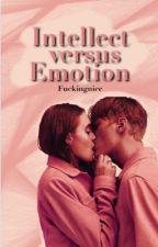 Intellect versus emotion #Brilliants2018 by fuckingnice