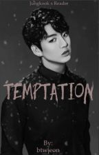 Temptation(J.j.k x  Reader) Vampire AU by btwjeon