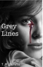Grey Lines by The_Awesome_Freak