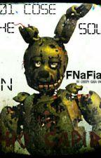 101 Cose Che Solo Un FNaFiano Può Capire  by Creepy_Gaia_89