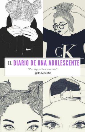 El Diario De Una Adolescente by Its-MaeMia