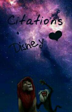 Citations Disney La Princesse Et La Grenouille Wattpad