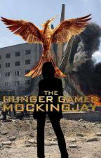 Mockingjay-Adler by TheAshleyPotts