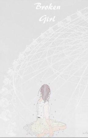Вяσкєи  Gιяℓ (M̶y̶ J̶o̶u̶r̶n̶a̶l̶/ Α∂мιи) by TrashedJunk