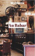 Au Babar by Mysterze