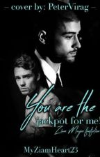 You are the jackpot for me |Ziam Mayne Fanfiction| by MyZiamHeart23