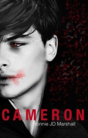 Cameron by RonnieJDMarshall