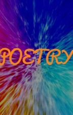 My poetry book of ideas by griffen926