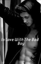 In Love With The Bad Boy by aprilrosebabe