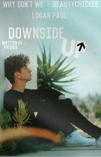 Downside Up | Why Don't We by aestheticbesson