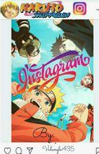 Naruto Instagram  by Valangle435