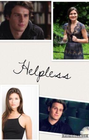 Helpless 🎼Jesse St James. GLEE by Dam_bookworm