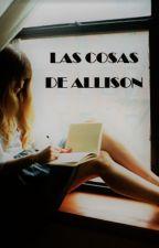 LAS COSAS DE TINY... by TinyLynch