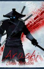 Arashi by Tomsolider12