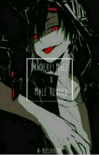 He's Mine Yandere male x male reader by wolflovespup