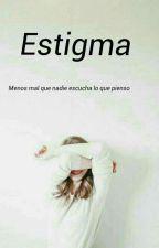Estigma by __cgs__