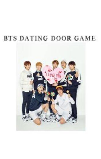 Bts dating doors wattpad