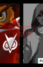 I'm just a human (H20vanoss) by emomarionette