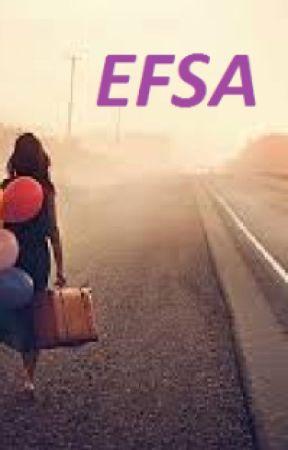 EFSA by ElifMeyraDemir