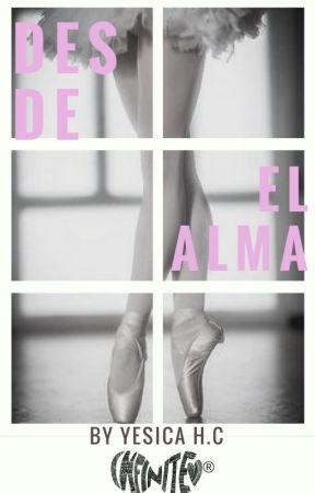 Desde el Alma by YesiHDZVillal