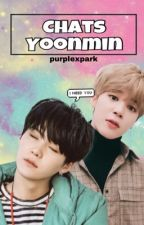→ CHATS YOONMIN ← by Purplexpark