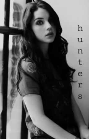 Hunters-Shadowhunters in Beacon Hills by Buy_Me_A_Simon_Lewis
