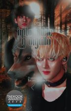 INDOMABLE y ORGULLO 🐺🔒(omegaverse) ✴Taekook✳ by Begin_Double
