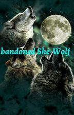 The Abandoned She-Wolf by Azara420