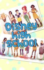 Disney high school by Sazza5