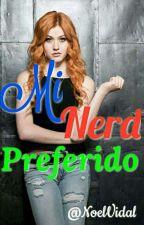 Mi Nerd Preferido by NoelVidal