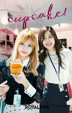 cupcake!❀ೃchaelisa au. by royaIpink
