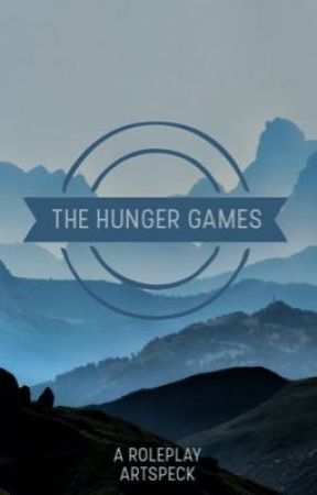 The Hunger Games | A Roleplay by Artspeck