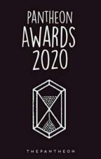 Pantheon Awards 2020 by ThePanTheon