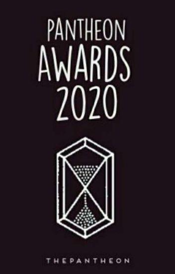Pantheon Awards 2019
