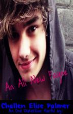 An All New Payne (A One Direction Story) by inactiveuser